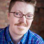 Logan Madsen, Headshot, Media Kit