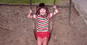 An Autistic Girl with Physical Disabilities, Heather Madsen, Describes Her School Recess
