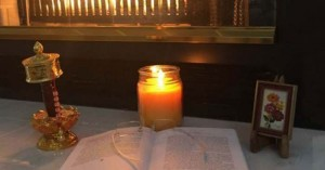 Experience Reading in the Middle of the Night Capturing Absolute Peace