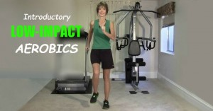 Best Introductory Low-Impact Aerobics Exercise Video