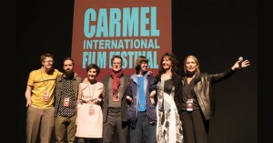 LOGAN'S SYNDROME Won Best Feature Documentary at Carmel Film Festival!